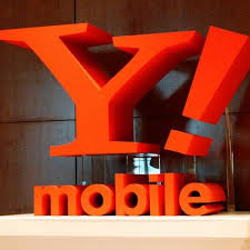Y!mobile ワイモバイル