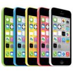 iPhone5c docomo