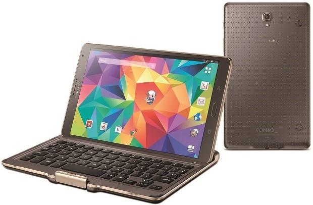 ドコモ Galaxy Tab S 8.4 SC-03G
