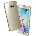 au Galaxy S6 edge
