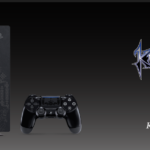 PlayStation4 Pro KINGDOM HEARTS III LIMITED EDITION 抽選販売