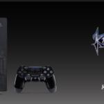 PlayStation4 Pro KINGDOM HEARTS III LIMITED EDITION 抽選販売