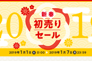 Y!Mobile(ワイモバイル)初売りセール Mate 10 lite 一括108円