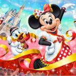 【ディズニーペアチケット】ショップポイントアップ分 +10倍 キャッシュレス還元 5% 実質10,079円